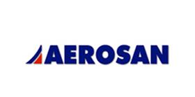 Servicios Aeroportuarios Aerosán S.A.