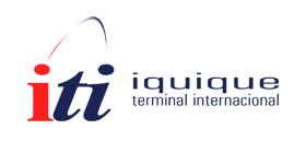 Iquique Terminal Internacional S.A.